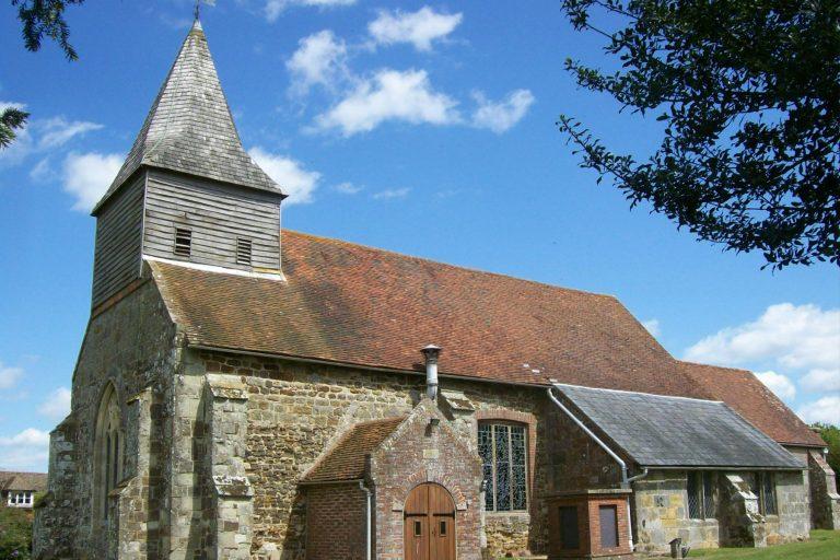 Ecclesiastical Conservation