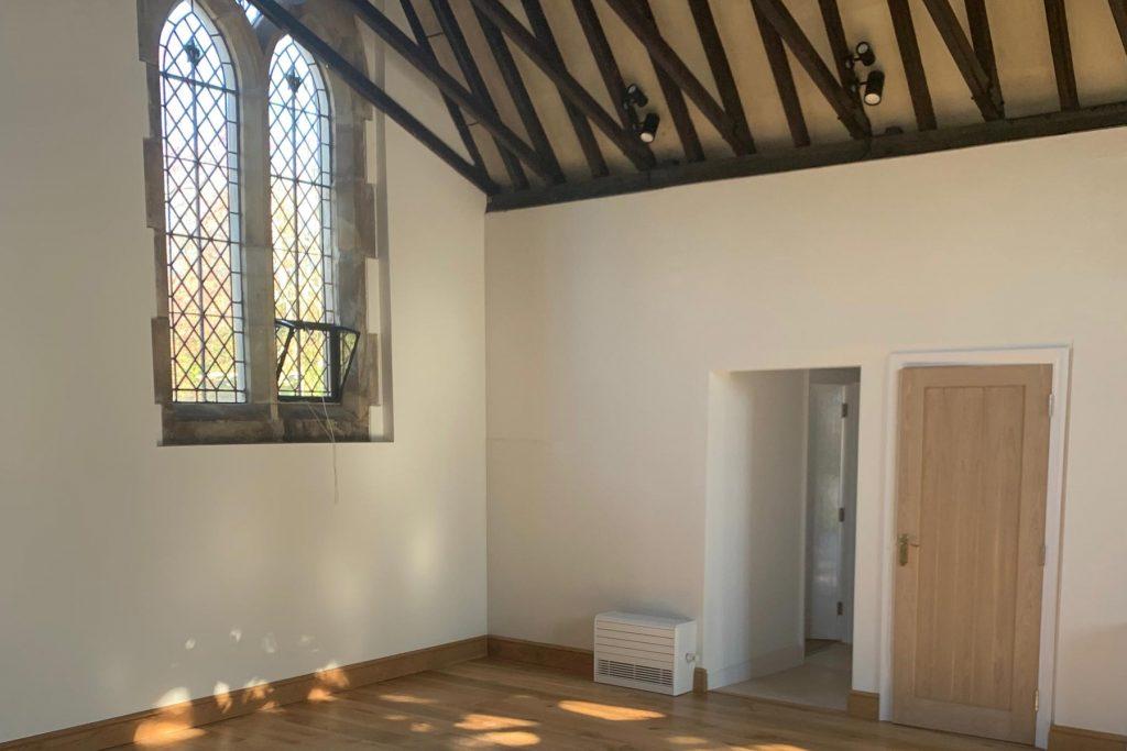 Church Renovations