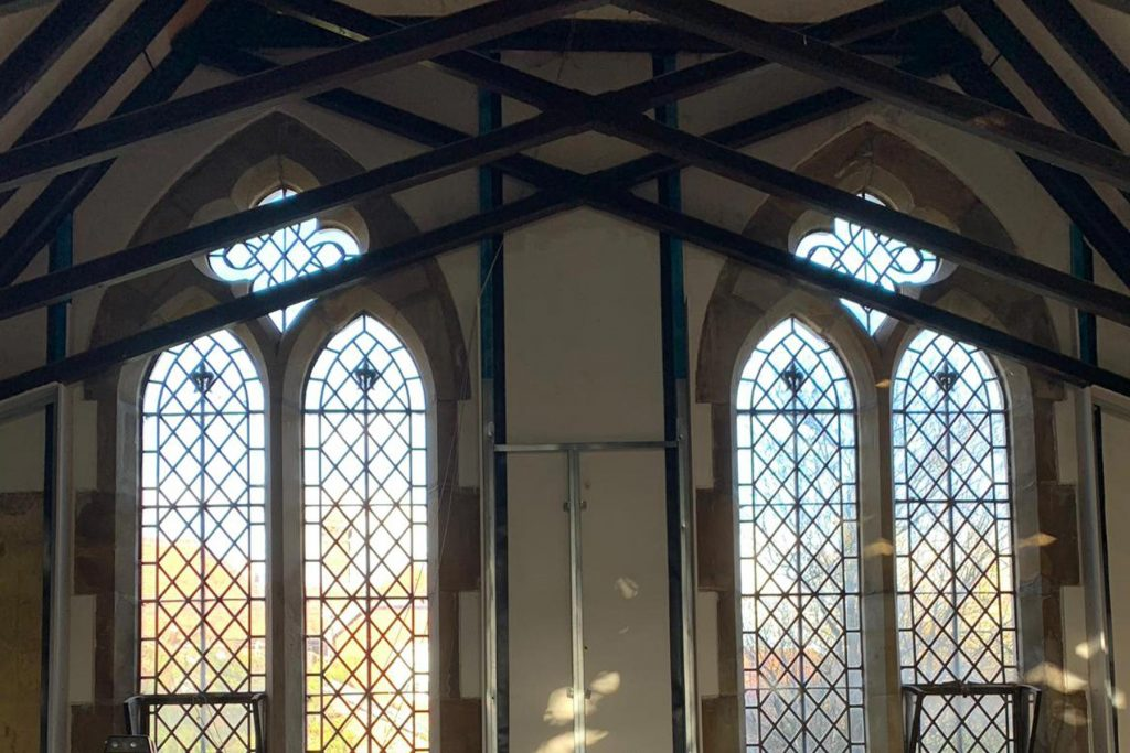 St Marks Church Refurbishment