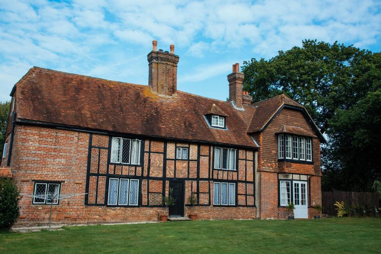 Country House Refurbishment East Sussex