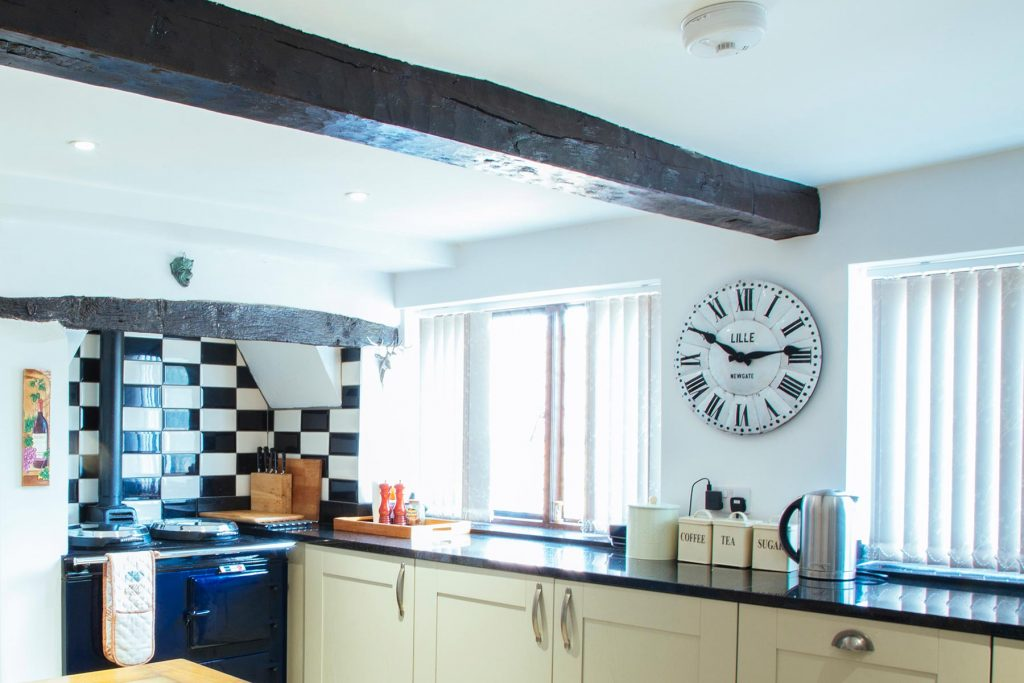 Country House Refurbishment Sussex