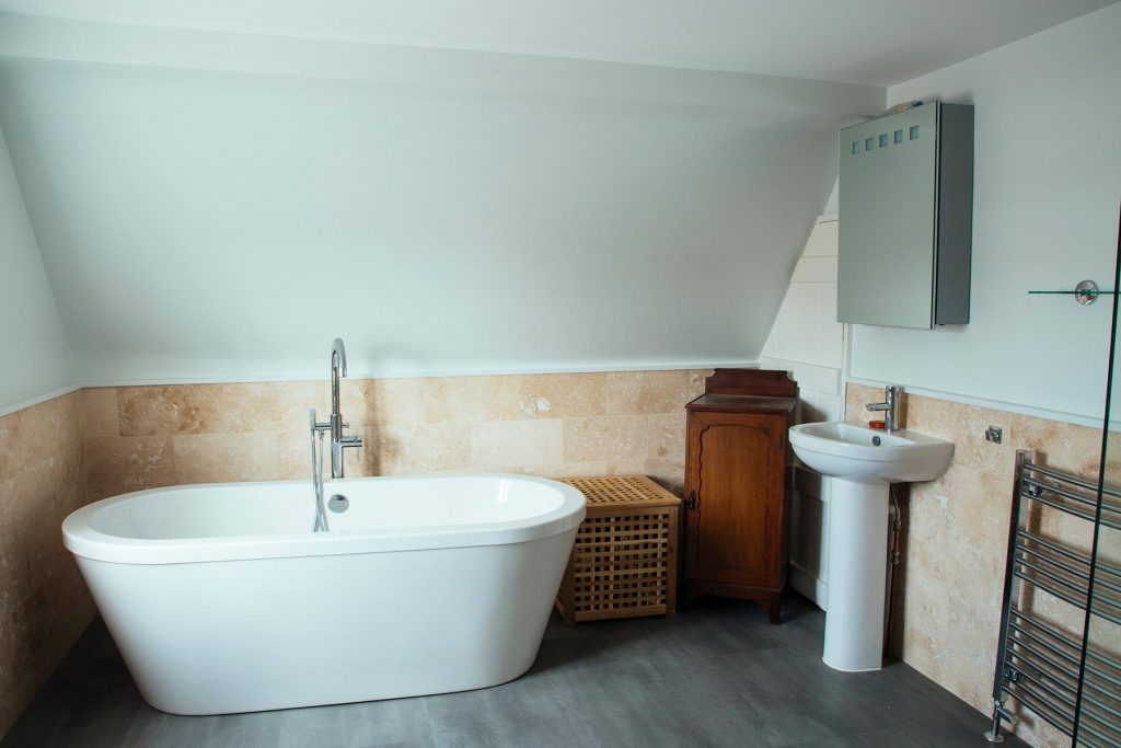 Refurbishment of Country House Sussex